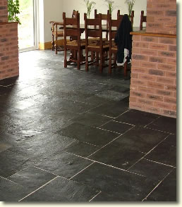 Slate Tile Slate Tiles Sussex Slate Flooring